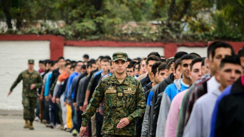 Responsabilidad del Estado: Títulos de imputación para la reparación de soldados conscriptos.