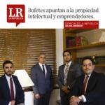 Bufetes apuntan a la propiedad intelectual y emprendedores por Diario la República #DiadelAbogado