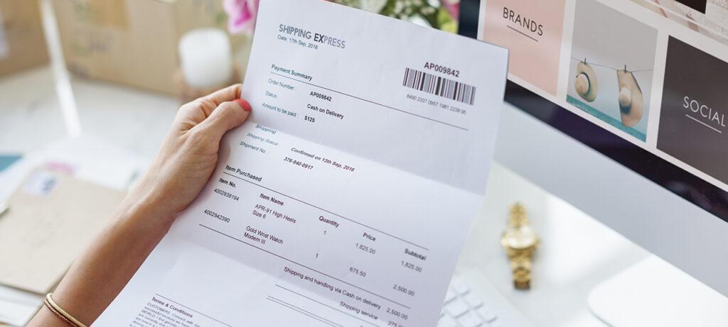 Obligatoriedad en la implementación de la factura electrónica.