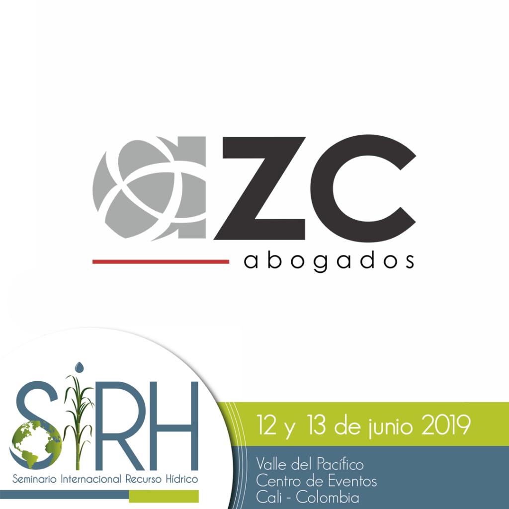 Seminario Internacional Recurso Hídrico @Tecnicaña 2019