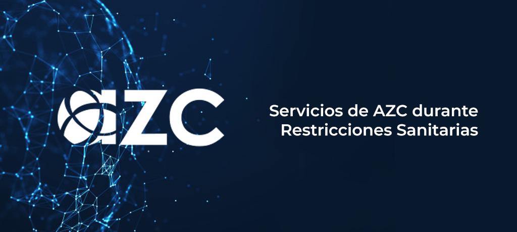 Plan de contingencia del grupo AZC ante la situación de emergencia sanitaria